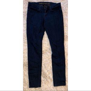 Levi's Skinny 421 Jeans
